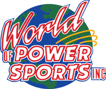 World of Powersports Inc. proudly serves Decatur and our neighbors in Morton, McLean, Atlanta, Lincoln, Mason City, Petersburg, Washington, Hopedale, Clinton and Manito